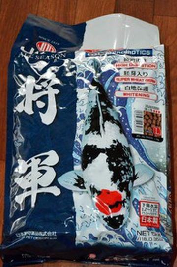 JPD  赤富士 M・L 5kg